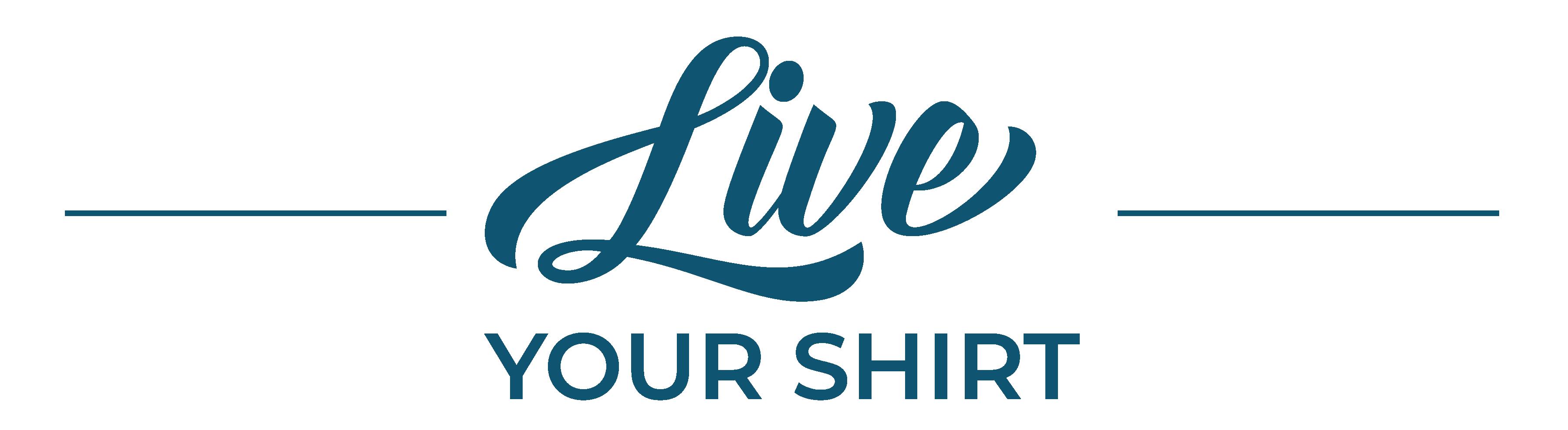 LiveYourShirt